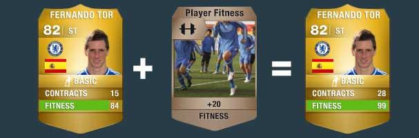 Guia de Consumíveis para FIFA 14 Ultimate Team - Tudo sobre Cartas de Desenvolviment