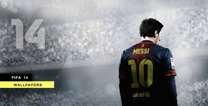 FIFA 14 Wallpapers - All the Official FIFA 14 Wallpapers in a Single Place