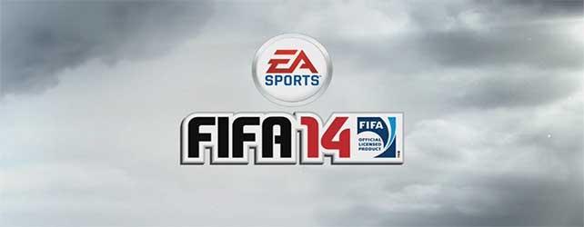 Manual de FIFA 14 - As Instruções Digitais do Jogo