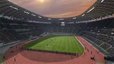 FIFA 18 Stadiums - All the Stadiums Details Included in FIFA 16