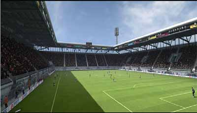 FIFA 14 Stadiums - All the Stadiums Details Included in FIFA 14