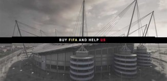 Do you want to buy FIFA 14 ? Do it helping Us at the same time