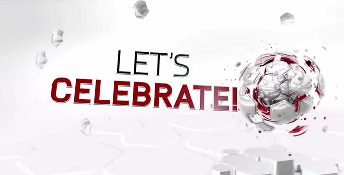 FIFA 14 Celebrations Tutorial - How to Perform Each One