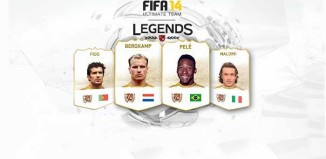 FUT 14 Legends - Why the Best Players of All Time Are All Wrong ?