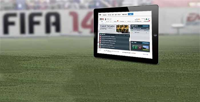 Step by Step Tutorial to Know How to Use the FUT 14 Web App