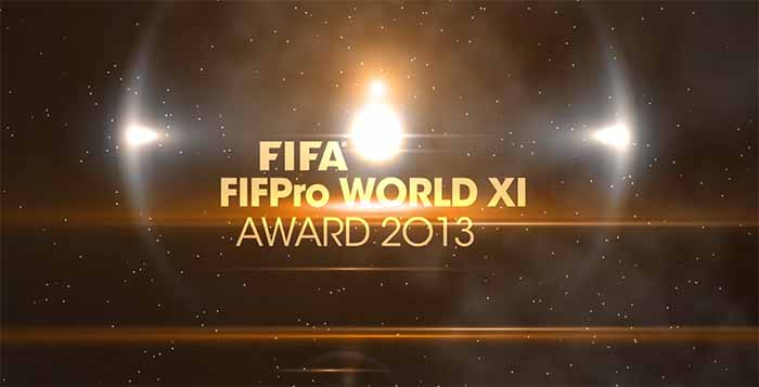 TOTY of FIFA 14 Ultimate Team - The Nominees