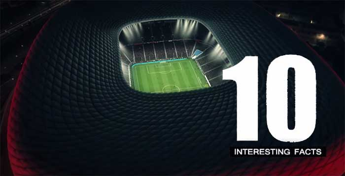 Ten Interesting Facts about FIFA 14 Ultimate Team for Advanced Players