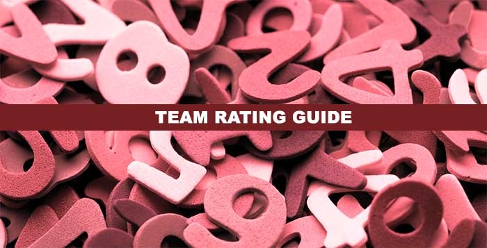 Guide to Team Rating in FIFA 14 Ultimate Team – Calculation and Tips