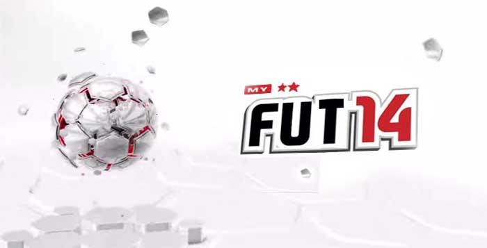 MY FUT 14 - Diary of my FIFA 14 Ultimate Team Club
