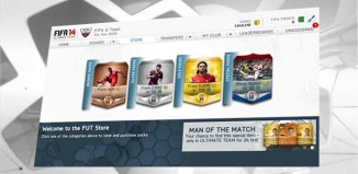 Two Free Gold Packs as Compensation by the FUT 14 Market Issues