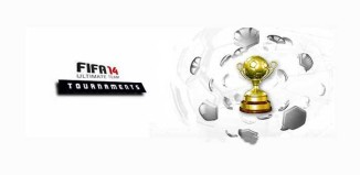 FUT 14 Tournaments