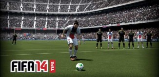 FIFA 14 Tips: Score Goals From New Angles