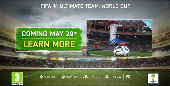 Fifa  Ultimate Team World Cup Guide