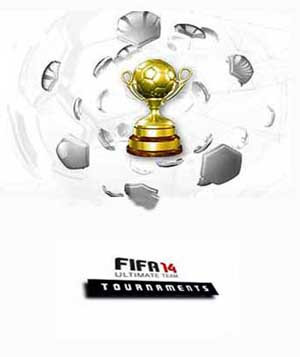 FIFA 14 Ultimate Team Tournaments
