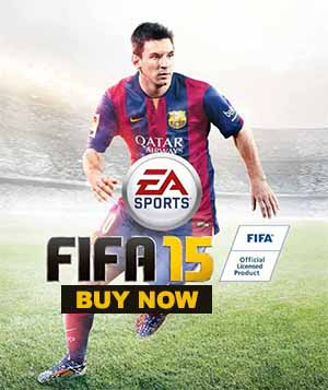 FIFA 15 Buying Guide