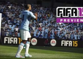 FIFA 15 Preview - 30 details we already know about the game