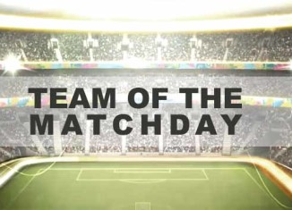 FIFA 14 Ultimate Team - Team of the Match Day