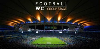Football : 2014 Brazil FIFA World Cup Group Stage Review