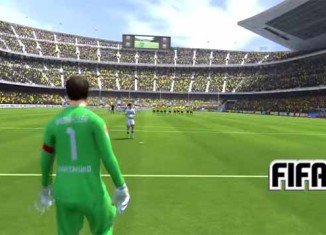 FIFA 14 Tips: Save and Score More Penalties