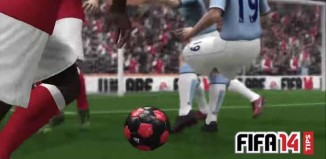 FIFA 14 Tips: Ball Possession Under Pressure