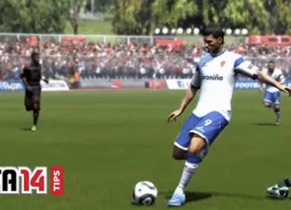 FIFA 14 Tips: Five Star Skill Moves