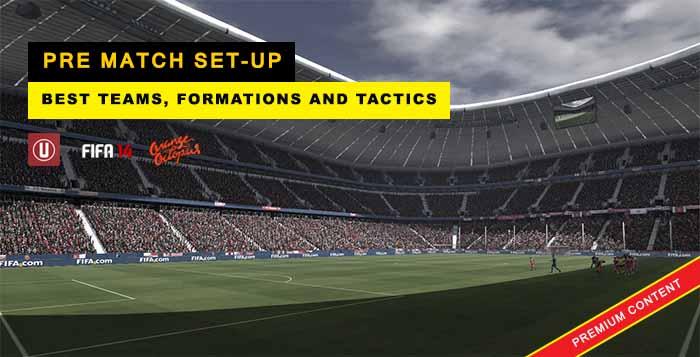 Fifa 14 product key list