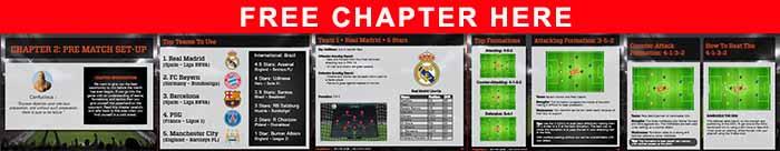 Melhores Equipas e Táticas de FIFA 14
