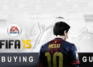 FIFA 15 Buying Guide - Prices, Stores, Editions & More