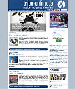 Tribe Online Magazine