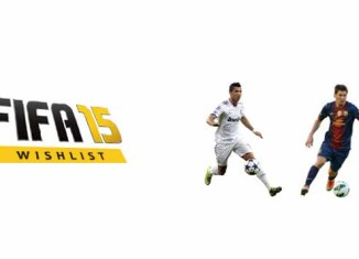 FIFA 15 Wish List : New Players' Ratings