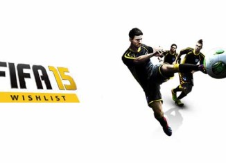 FIFA 15 Wish List : Improvements and Innovations