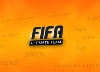 FIFA 15 Ultimate Team Words and Abbreviations