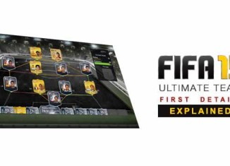 First FIFA 15 Ultimate Team Details Explained
