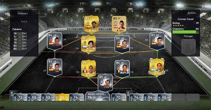 Ponto Central: As Novidades de FIFA 15