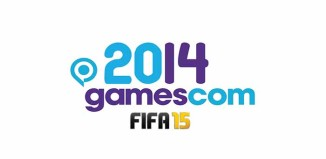 FIFA 15 Conference on Gamescom 2014