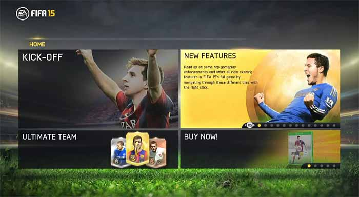 FIFA 15 Demo Guide - Release Date, Teams, Download and More