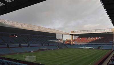 Estadios de FIFA 15