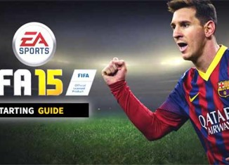 FIFA 15 Ultimate Team Starting Guide