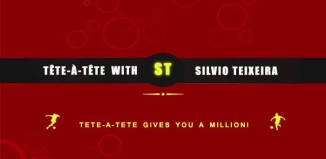 Tete-a-Tete gives you a million!
