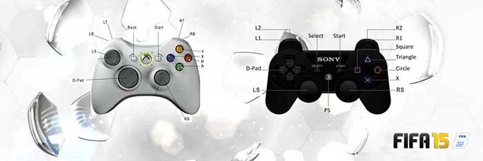 FIFA 15 Skill Moves