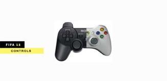 FIFA 15 Controls Guide