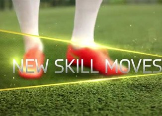 FIFA 15 Skill Moves Guide