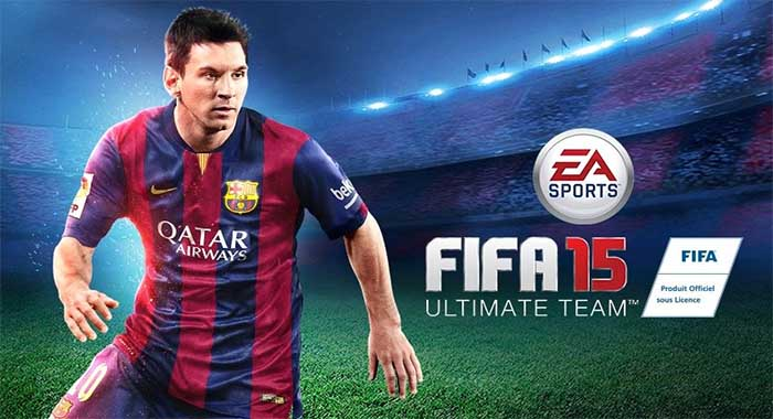 Guide for FIFA 15 Ultimate Team Mobile - iOS, Android and Windows Phone