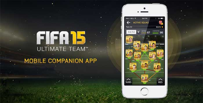 Fifa 15 android money hack