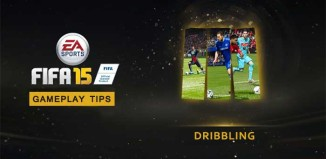 FIFA 15 Gameplay Tips: Dribbling Tutorial