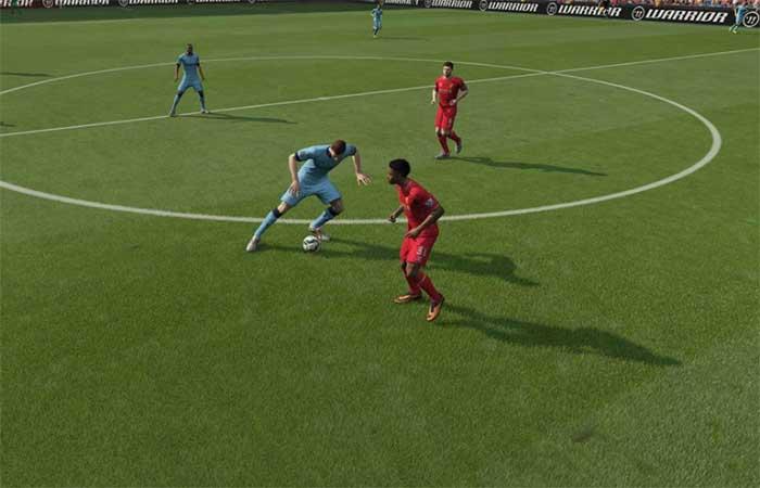 Dicas de Gameplay para FIFA 15: Tutorial de Drible