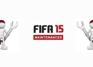 Complete List of FIFA 15 Maintenance Times
