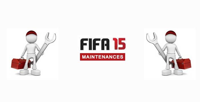 Complete List of FIFA 15 Maintenances