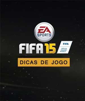 Guias de Jogabilidade de FIFA 15
