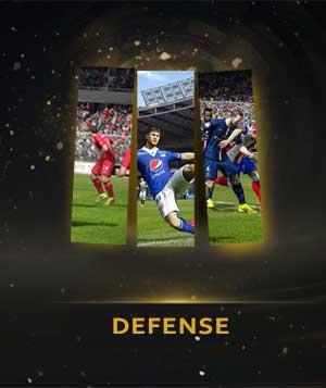 FIFA 15 - Defesa